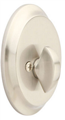 Emtek Saratoga Single Sided Deadbolt
