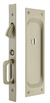Emtek Mortise Privacy Pocket Door Lock