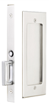 Emtek Mortise Passage Pocket Door Lock