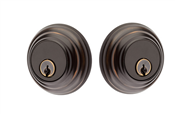 Emtek Low Profile Deadbolt
