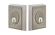 Emtek Rectangular Deadbolt