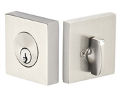 Emtek Square Deadbolt