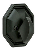 Emtek Octagon Single Sided Deadbolt