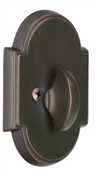 Emtek 8 Style Single Sided Deadbolt