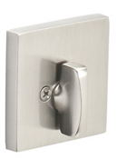 Emtek Square Single Sided Deadbolt