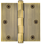 Emtek Solid Brass Hinges