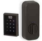 Emtek EMPowered Touchscreen Keypad Deadbolt