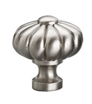 BHP Decorative Floral Cabinet Knob
