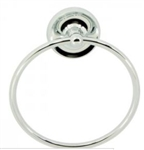 BHP Golden Gate Towel Ring