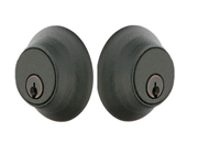 Emtek Wrought Steel Deadbolt