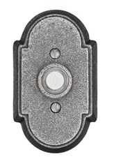 Emtek Wrought Steel Doorbell