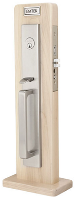 Emtek Lugano Mortise, Dummy