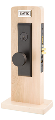 Emtek Artemis Mortise Style Lockset