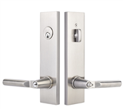 Emtek Two Point Lock