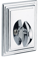 Emtek Wilshire Single Sided Deadbolt