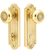 Thumbturn Belmont Plate Lock
