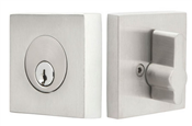 Emtek Square Single Deadbolt